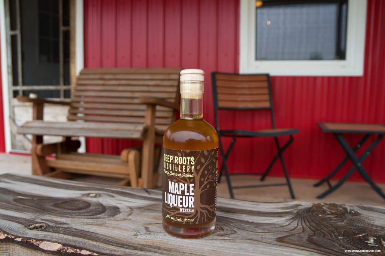 Deep Roots Distillery Popular PEI Road Trip stops to the beaches of West Point
