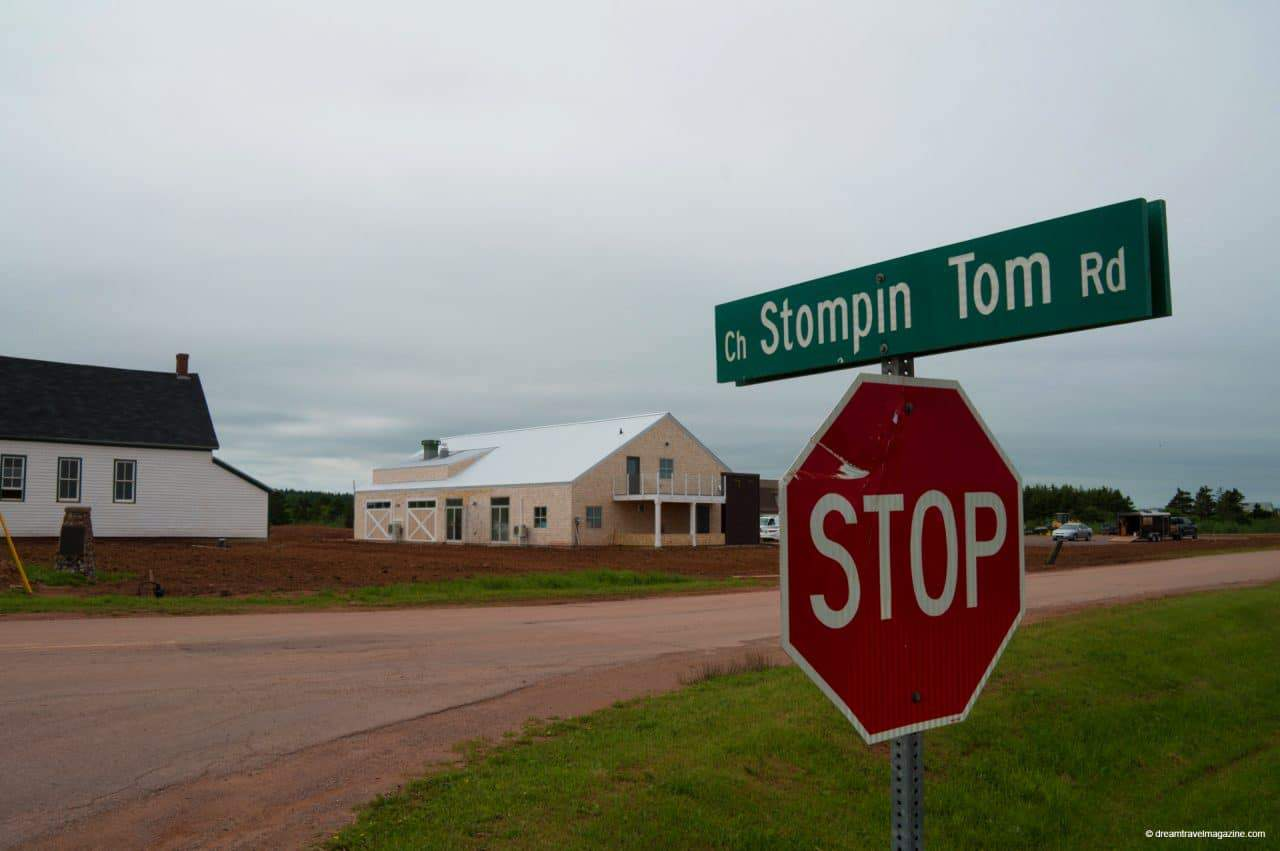 Stompin Tom Centre Popular PEI Road Trip stops to the beaches of West Point