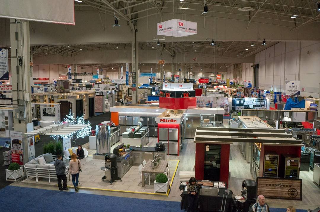 The National Home Show and Canada Blooms 2018-26